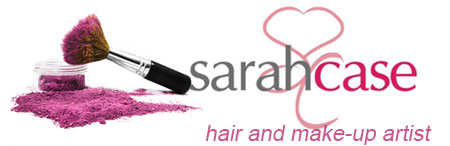 Sarah Case Hair and Make-up
