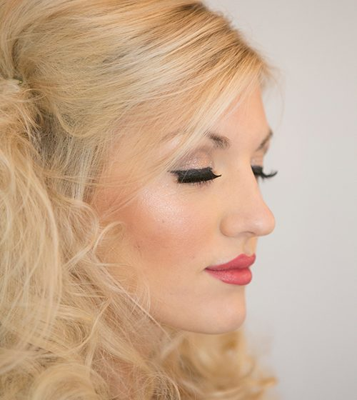 wedding makeup torquay devon